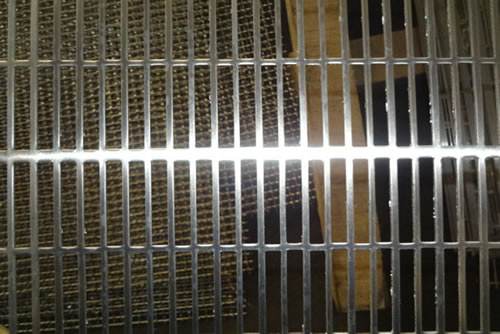 Perforated Metal Panels Panel Size 1220mmx2440mm Sheet